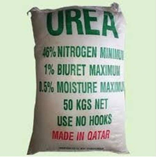Sell Manufacturer low price humate urea 46 fertilizer