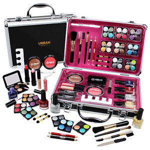 Wholesale beauty personal care: Complete Makeup Kit Cosmetic Box Set