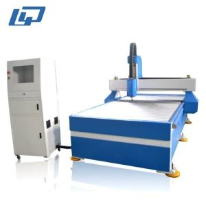 Wholesale office computer table: LD Hot Sale 1325 Woodworking CNC Router Machine