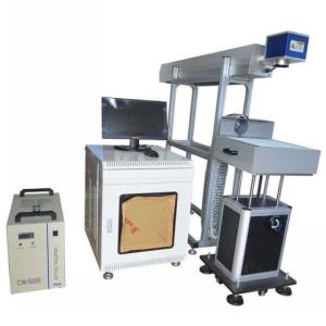 Wholesale co2 laser marker: CO2 Galvo Laser Marking Machines CNC Wood Leather Marking Machine