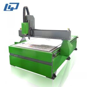 Wholesale 1325 cnc router: LD 1325 CCD Camera CNC Automatic Edge Searching Cutting Router Machine