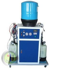 Wholesale Metal Electroplating Machinery: Spray Chrome Machine
