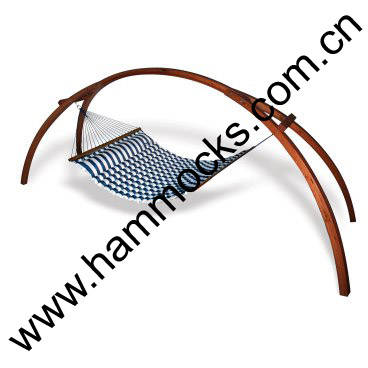 Medium image of sellsupply danlong bow arch hammock stand hammock