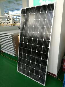 Wholesale solar cell material: Monocrystalline Material 270w Cells Solar Panel Factory Price in China