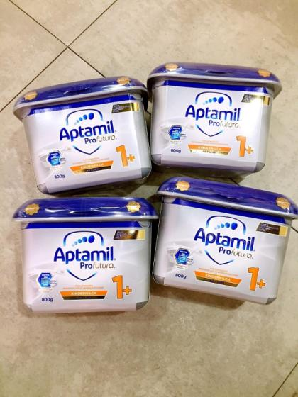 Sell Milupa Aptamil milk Powder
