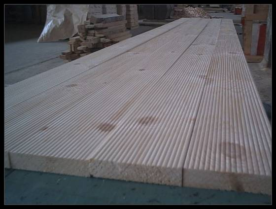 Sell pine , larch decking, wall panel,flooring