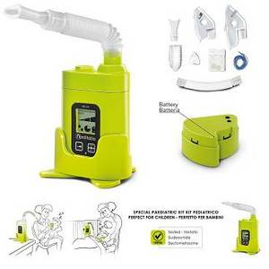Wholesale therapy chamber: MO-03 Ultrasonic Nebulizer
