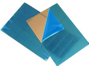Wholesale Plastic Cards: High Glossy Steel Plate