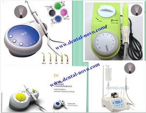 Wholesale dental handpiece led light: Woodpecker LED Ultrasonic Scalers