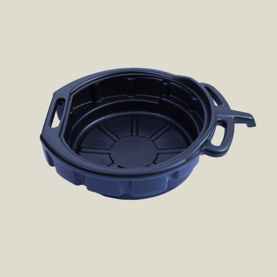 Plastic Oil Drain Pan 15L