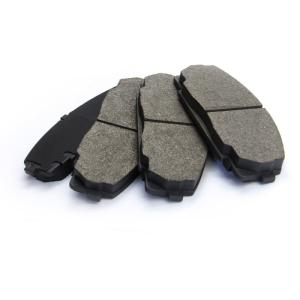 Wholesale brake shim: Toyotas Hiace Auto Spare Parts Brake Pad Ceramic Brake Pads Toyotas Hiace 04465-25040 D1344
