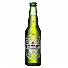 Wholesale premium: Heineken Premium Lager 24x 330ml Bottle