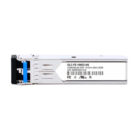 Sell Cisco GLC-FE-100EX Compatible 100BASE-EX SFP Transceiver Module