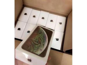 Wholesale apple iphone xs max: PayPal Okay for Bulk Appls Iphons 6splus,7, 8, X, XS MAX 256GB Original Unlocked Mobil Cell...