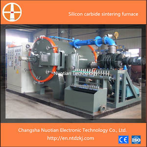 Wholesale explosion-proof batch control: Silicon Carbide Sintering Furnace