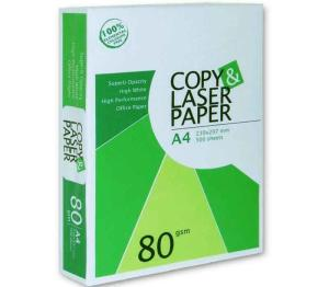 Wholesale copy paper: Copy Laser Paper A4 for Sale