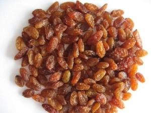 Wholesale raisins: Dried Sultana Raisins
