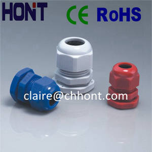 Wholesale Cable Glands: Nylon Cable Gland