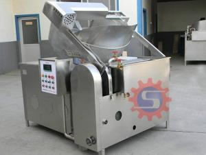 Wholesale electric food mixer: Industrial Electric Fryer  Electric Convery Fryer(Electric Conveyor Fryer)