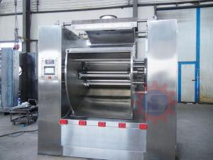 Wholesale high speed: High Speed Horizontal Dough Mixer  High Speed Dough Mixer   Dough Mixer for Sale