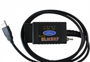 Wholesale gm tech ii: Forscan ELM 327 USB with Switch OBD2 CAN BUS Scanner OBDII Diagnostic Tool