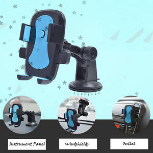Wholesale car mount phone holder: Cheaper 360 Rotating Universal Mount Car Mobile Phone Holder
