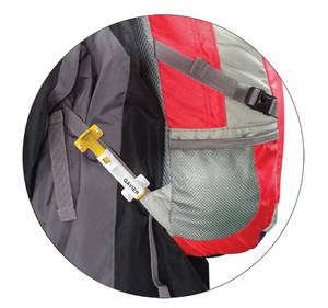 Wholesale school bag: Shock Absorber for School Bag or Backpack - GAVIER