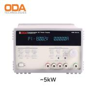 Multi and Dual Channel Linear Programmable DC Power Supply (OPM Series)