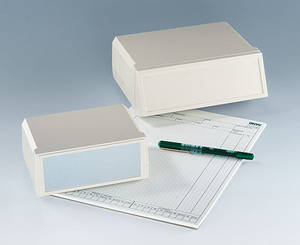 Wholesale case handle: Table-top Enclosures (Motec)