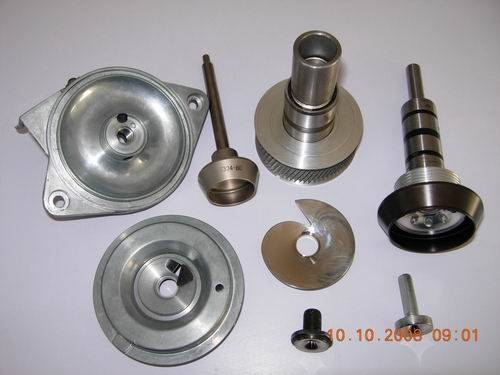 Sell open end (rotor) spinning machine spare parts