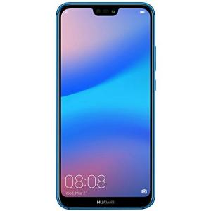 Wholesale cellphone battery: Huawei P20 Lite ANE-LX3 32GB + 4GB Dual SIM LTE Factory Unlocked Smartphone (Klein Blue)