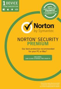 Wholesale firewall: Norton Security Premium 1 Device or 5 Device or 10 Device 1 Year 2019