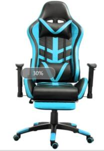 Wholesale leather chair: High Quality PU Leather Gaming Chair