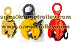 Wholesale lifting clamp: Vertical Lifting Clamps with Durable Quality