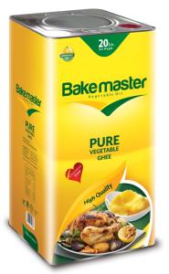 Wholesale ghee: Vegetable Ghee 100% Halal From Malaysia