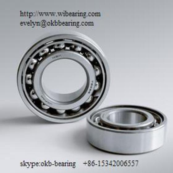 Angular Contact Ball Bearing: Sell NTN 7324 Bearing,120X260X110,NSK 7324
