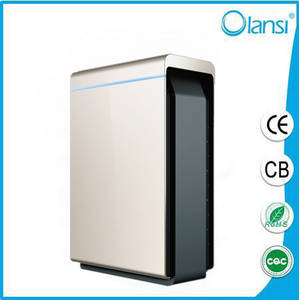 Wholesale wind distributor: Olansi Air Purifier