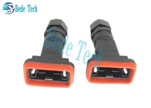Wholesale plug connector: AISG RET Cable D-USB 9 Connector Waterproof Plug AISG Control Cable