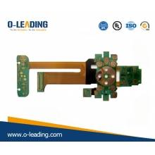 Wholesale Other PCB & PCBA: 0.6mm Thickness FR4 Tg 180 PCB for Electronic Cigarette Product