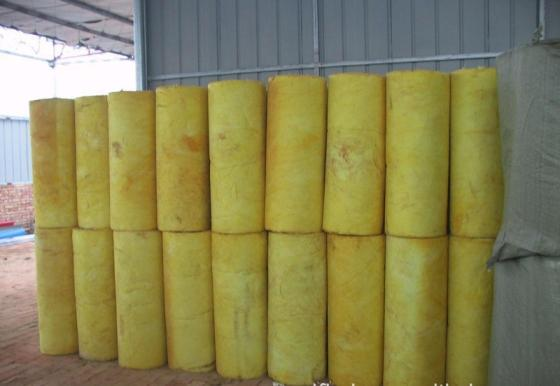 Sell Fireproof Glass Wool Roof Building Materials
