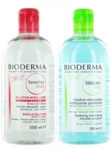Wholesale sensibio: Bioderma Sensibio H2O Micelle Solution