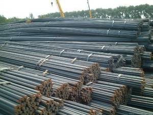 Wholesale deformed rebar: HRB500 Grade and 12m Length  Steel Rebars Deformed Rebar
