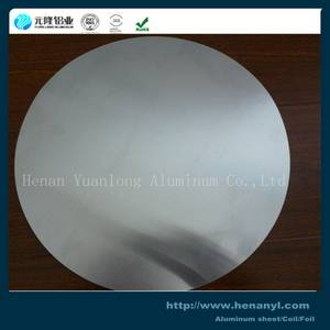 Wholesale kitchenware: Disc or Circle of Aluminum for Kitchenware and Cooker From Aluminum Coil of 3003 5052