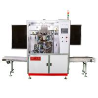 ONCE Machinery OS-T106 One Color Automatic Hot Stamping Machine
