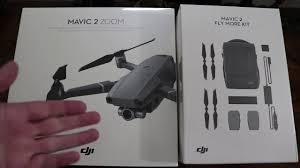 Sell  DJI Mavic Air 2 Fly More Combo - Drone Quadcopter