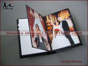 Wholesale album: Peel and Stick Album,Self Mount Album,Self Adhesive Album