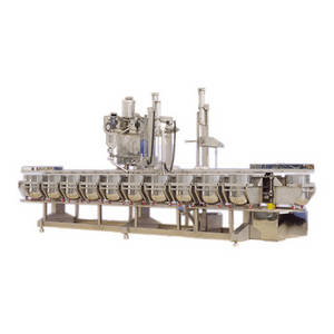 Wholesale curding systems: Curding Systems CDM-20 (Automatic)
