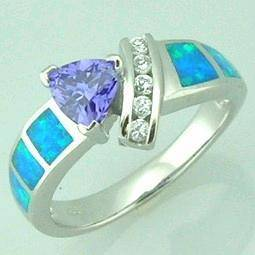Wholesale Rings: Quality Opals & Opal Jewelry At Lowest Factory Price