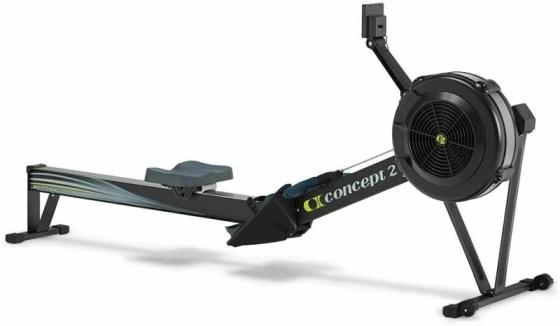 Sell NEW IN BOX Concept2 Model D with PM5 Indoor Rower Rowing Machine