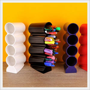Wholesale pen: Wave Pen Holder